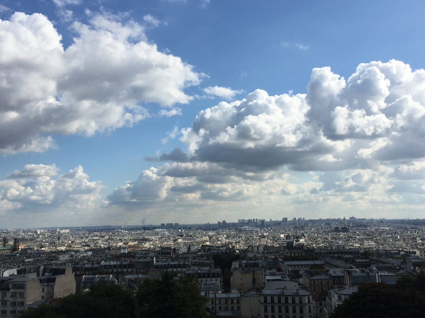 Visiting Paris In Winter: The Pros and The Cons