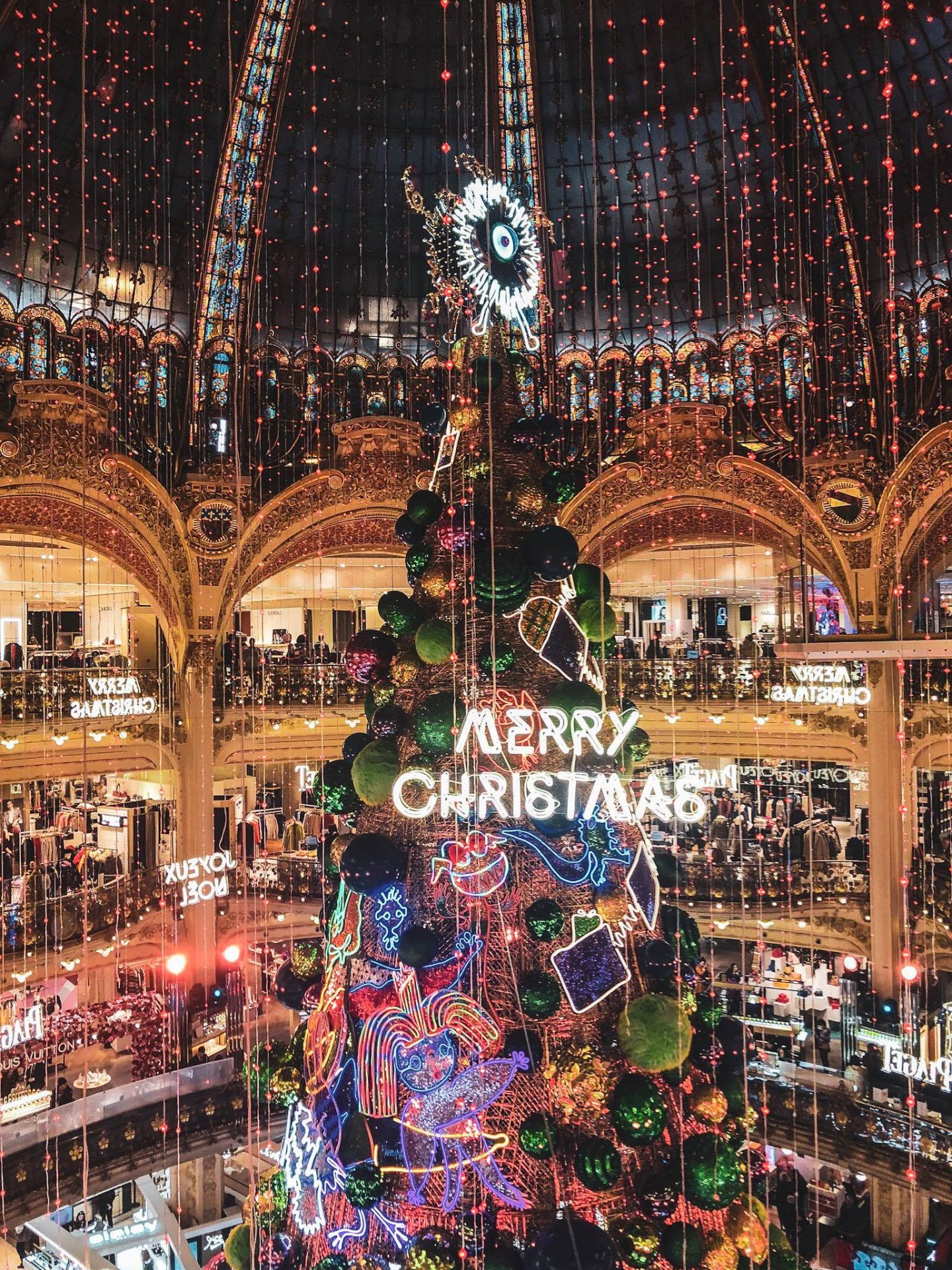 Shopping in Paris: The Best Shopping Malls